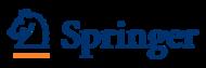 MFI 2020 Silver Sponsor - Springer - International Publisher Science, Technology, Medicine
